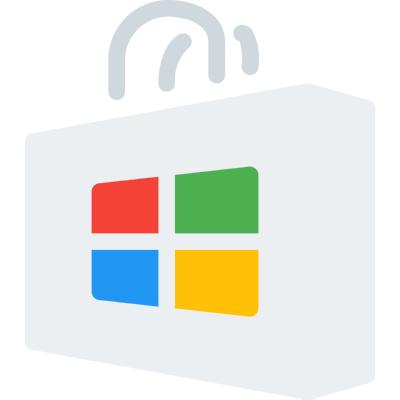 microsoft ,Logo , icon , SVG microsoft
