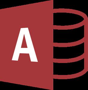 Microsoft Access 2013 Logo ,Logo , icon , SVG Microsoft Access 2013 Logo