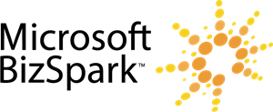Microsoft BizSpark Logo ,Logo , icon , SVG Microsoft BizSpark Logo
