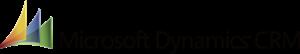 Microsoft Dynamics CRM Logo ,Logo , icon , SVG Microsoft Dynamics CRM Logo