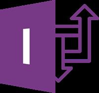 Microsoft InfoPath 2013 Logo ,Logo , icon , SVG Microsoft InfoPath 2013 Logo