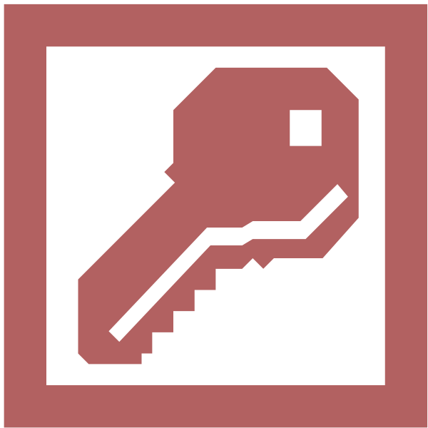 Microsoft Office – Access Logo ,Logo , icon , SVG Microsoft Office – Access Logo