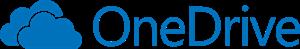 Microsoft OneDrive Logo ,Logo , icon , SVG Microsoft OneDrive Logo