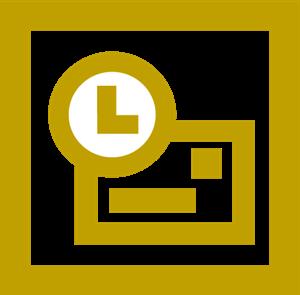 Microsoft Outlook 2003 Logo ,Logo , icon , SVG Microsoft Outlook 2003 Logo