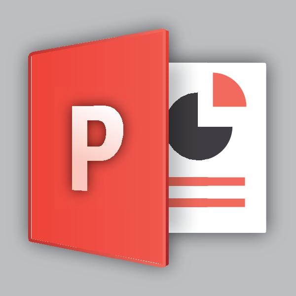 Microsoft PowerPoint for Mac Logo ,Logo , icon , SVG Microsoft PowerPoint for Mac Logo
