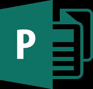 Microsoft Publisher 2013 Logo ,Logo , icon , SVG Microsoft Publisher 2013 Logo