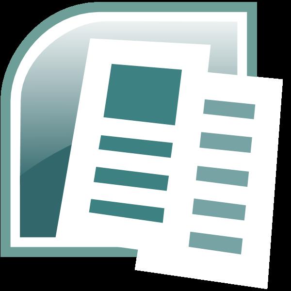 Microsoft Publisher Logo ,Logo , icon , SVG Microsoft Publisher Logo