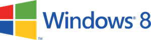Microsoft Windows 8 Logo ,Logo , icon , SVG Microsoft Windows 8 Logo