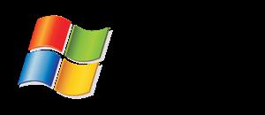 Microsoft Windows Powered Logo ,Logo , icon , SVG Microsoft Windows Powered Logo