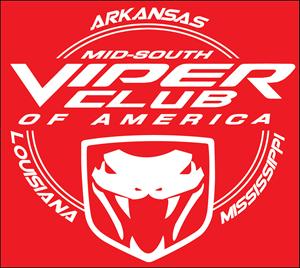 Mid South Viper Club of America Logo ,Logo , icon , SVG Mid South Viper Club of America Logo
