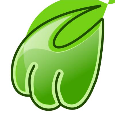 midori ,Logo , icon , SVG midori