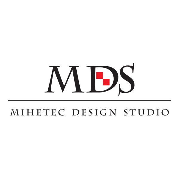 Mihetec Design Studio Logo ,Logo , icon , SVG Mihetec Design Studio Logo