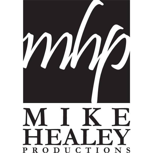 Mike Healey Productions, Inc. Logo ,Logo , icon , SVG Mike Healey Productions, Inc. Logo