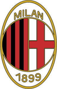 Milan AC 70's Logo ,Logo , icon , SVG Milan AC 70's Logo