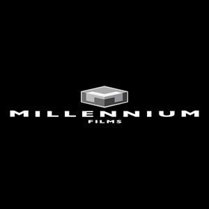 Millennium Films Logo ,Logo , icon , SVG Millennium Films Logo