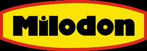 Milodon Logo ,Logo , icon , SVG Milodon Logo