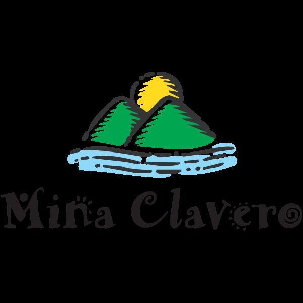 Mina Clavero Logo ,Logo , icon , SVG Mina Clavero Logo