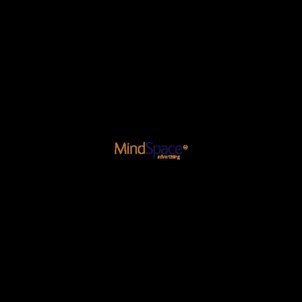 MindSpace Advertising Logo ,Logo , icon , SVG MindSpace Advertising Logo