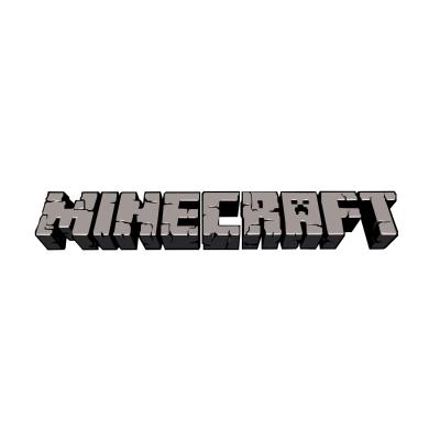 minecraft logo vector png ,Logo , icon , SVG minecraft logo vector png