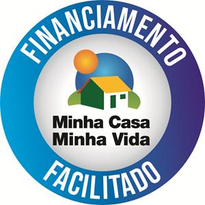 MINHA CASA MINHA VIDA Logo ,Logo , icon , SVG MINHA CASA MINHA VIDA Logo