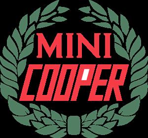 mini cooper Logo ,Logo , icon , SVG mini cooper Logo