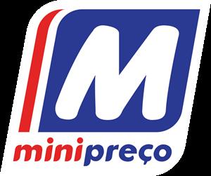 Minipreço Logo ,Logo , icon , SVG Minipreço Logo