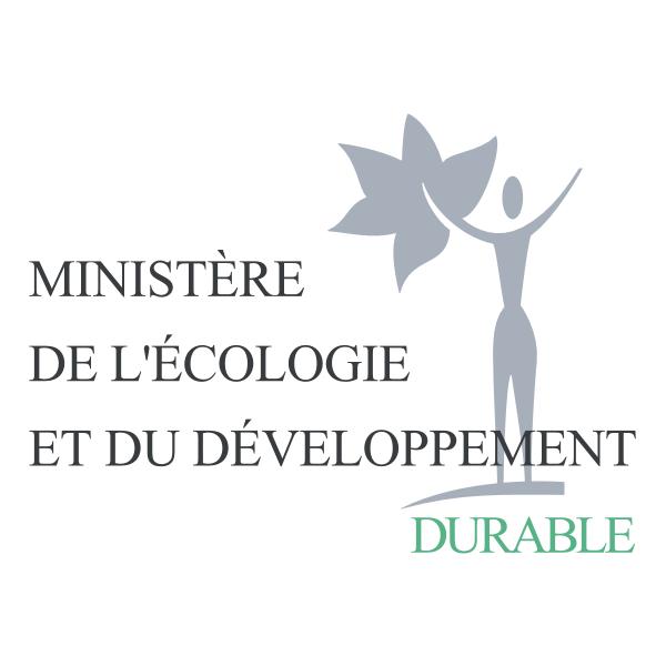 Ministere de l'Ecologie et du Developpement Logo ,Logo , icon , SVG Ministere de l'Ecologie et du Developpement Logo