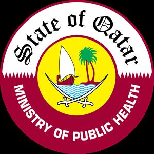 Ministry Of Public Health Qatar (English) Logo ,Logo , icon , SVG Ministry Of Public Health Qatar (English) Logo
