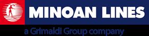 Minoan Lines Logo ,Logo , icon , SVG Minoan Lines Logo