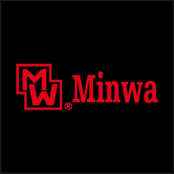 Minwa Logo ,Logo , icon , SVG Minwa Logo