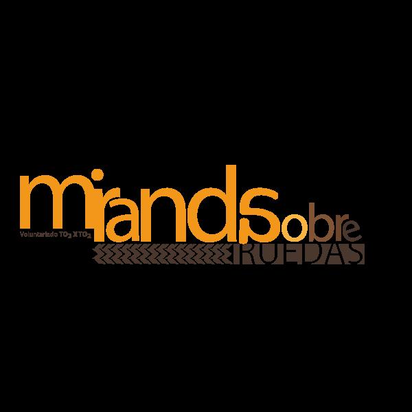 Miranda Sobre Ruedas Logo ,Logo , icon , SVG Miranda Sobre Ruedas Logo