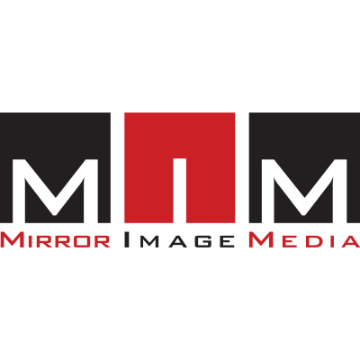 Mirror Image Media Logo ,Logo , icon , SVG Mirror Image Media Logo