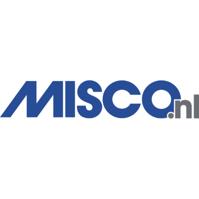 Misco Nederland B.V. Logo ,Logo , icon , SVG Misco Nederland B.V. Logo