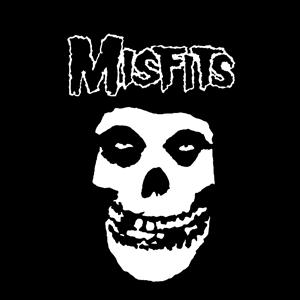 Misfits Logo ,Logo , icon , SVG Misfits Logo