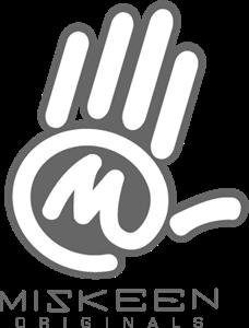 Miskeen Originals Logo ,Logo , icon , SVG Miskeen Originals Logo
