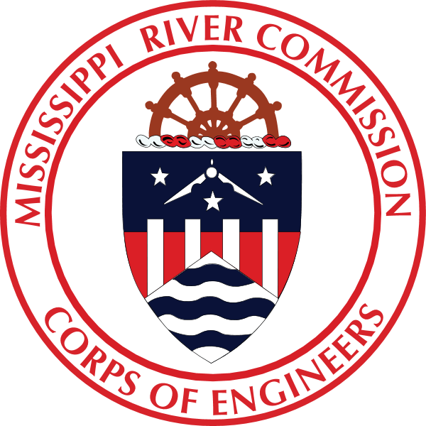 Mississippi River Commission Logo ,Logo , icon , SVG Mississippi River Commission Logo