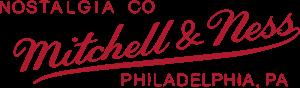 Mitchell & Ness Logo ,Logo , icon , SVG Mitchell & Ness Logo