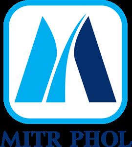 Mitrphol Logo ,Logo , icon , SVG Mitrphol Logo