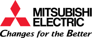 Mitsubishi Electric-Changes for the Better Logo ,Logo , icon , SVG Mitsubishi Electric-Changes for the Better Logo