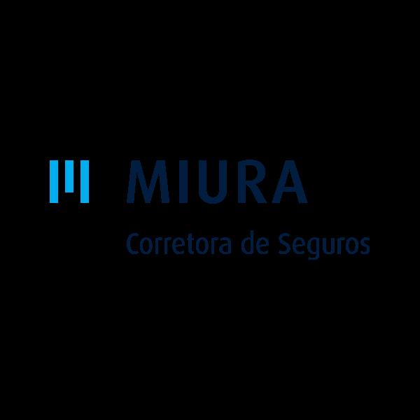 Miura Seguros Logo ,Logo , icon , SVG Miura Seguros Logo