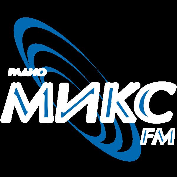 MIX-FM Logo ,Logo , icon , SVG MIX-FM Logo