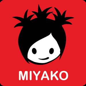miyako accessories Logo ,Logo , icon , SVG miyako accessories Logo