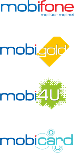 MobiFone Logo ,Logo , icon , SVG MobiFone Logo