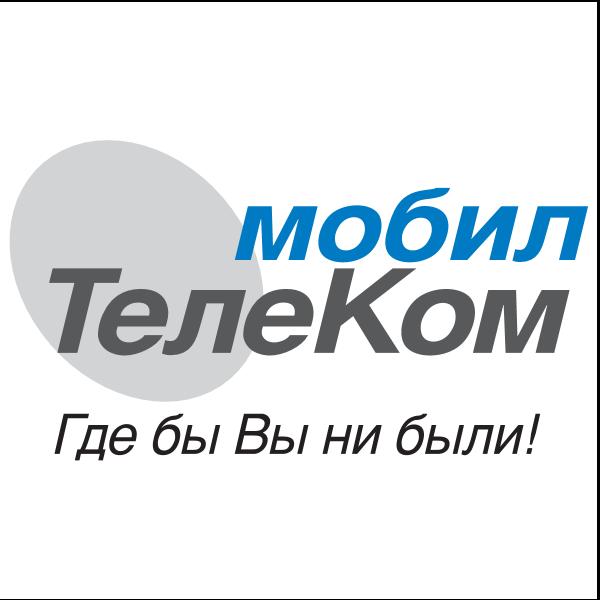 Mobile TeleCom Logo ,Logo , icon , SVG Mobile TeleCom Logo