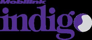 Mobilink Indigo Logo ,Logo , icon , SVG Mobilink Indigo Logo