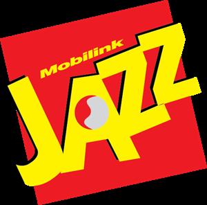 Mobilink Jazz Logo ,Logo , icon , SVG Mobilink Jazz Logo