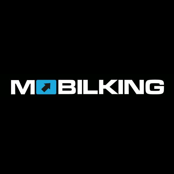 mobilking Logo ,Logo , icon , SVG mobilking Logo