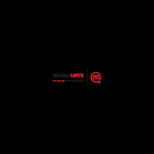 Mobitel UMTS d.d. Logo ,Logo , icon , SVG Mobitel UMTS d.d. Logo