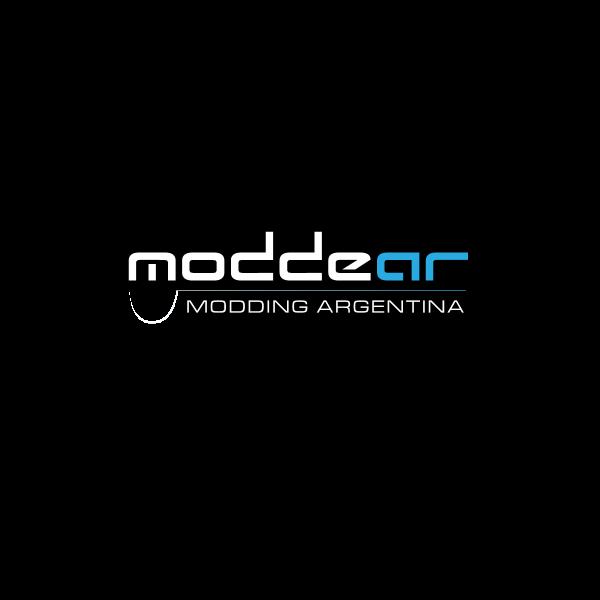 Moddear Logo ,Logo , icon , SVG Moddear Logo
