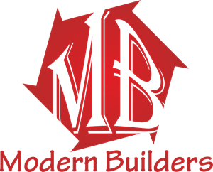 Modern Builders Logo ,Logo , icon , SVG Modern Builders Logo